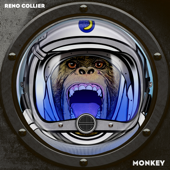 Monkey-Reno Collier