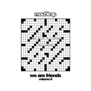 We Are Friends, Vol. 8 - Various Artists - Various Artists