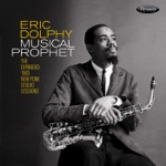 Eric Dolphy - Love Me