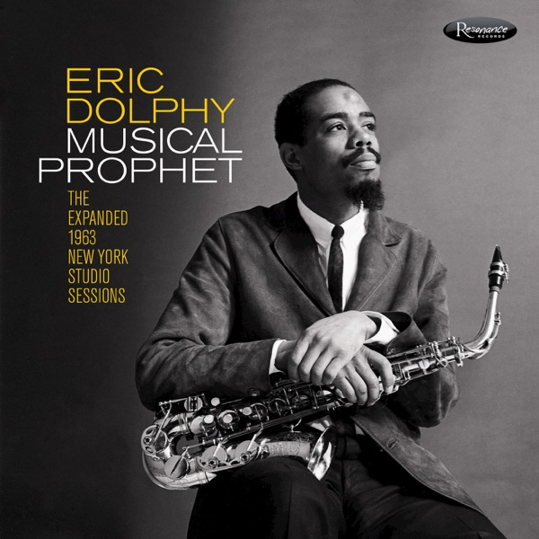 Musical Prophet: The Expanded New York Studio Sessions (1962-1963)