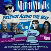 Mitch Woods - Saturday Night Boogie Woogie Man (feat. Elvin Bishop)