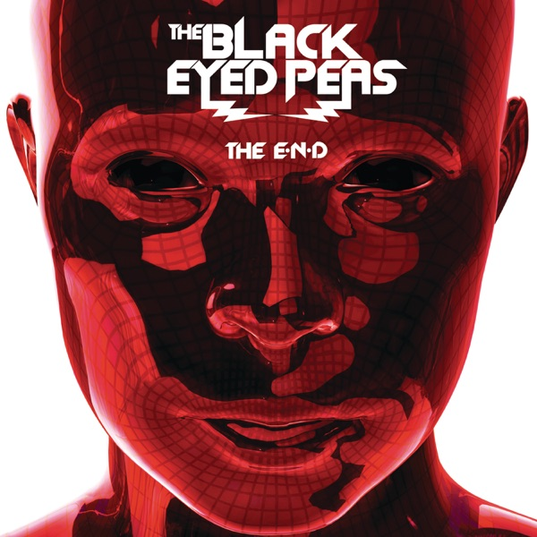 Black Eyed Peas - The E.N.D. (The Energy Never Dies) [Deluxe]