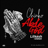 Zlatan - Able God (feat. Lil Kesh & Zlatan)