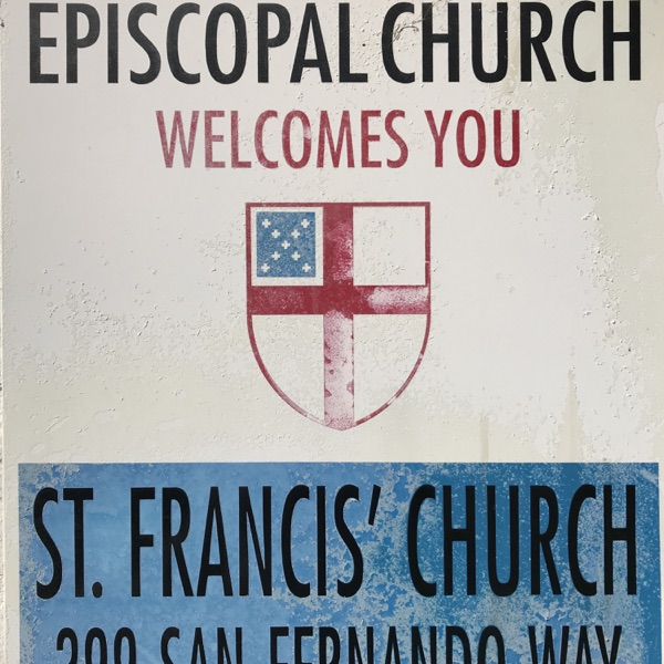 St Francis' Sunday Sermons