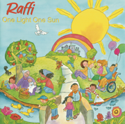 One Light, One Sun - Raffi - Raffi