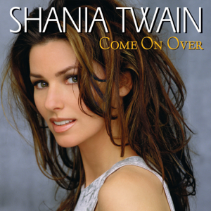 Shania Twain - You're Still the One (International Mix)