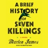 A Brief History of Seven Killings AudioBook Download