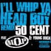 I ll Whip Ya Head Boy Remix Single