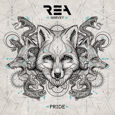 Pride (Special Version) - Rea Garvey