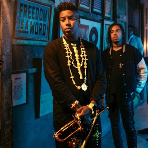 Freedom Is a Word (feat. Vic Mensa) - Single Mp3 Download