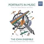 Andrew Parker, Benjamin Coelho, Alan Huckleberry & The Iowa Ensemble - Awatovi
