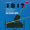 Tchaikovsky: 1812 Overture; Romeo & Juliet; Nutcracker Suite - Sir Georg Solti & Chicago Symphony Orchestra