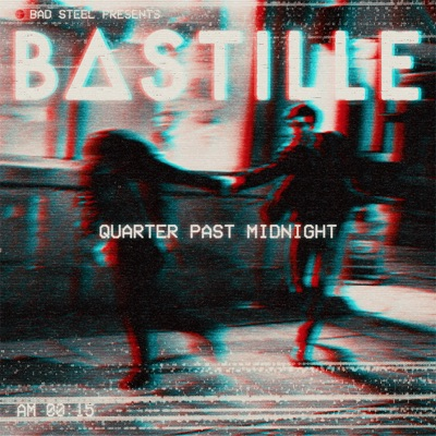 Quarter Past Midnight - Single MP3 Download