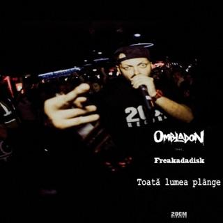 Hip Hop Romanesc - Single by Ombladon on Apple Music