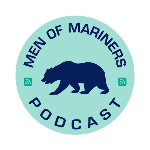 Cover image of Men of Mariners Podcast