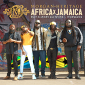 Africa X Jamaica (feat. Diamond Platnumz & Stonebwoy)-Morgan Heritage
