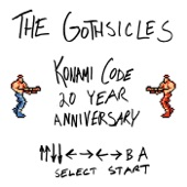 The Gothsicles - Konami Code (Fm__remix by Pankow)