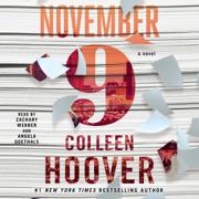 November 9 (Unabridged)