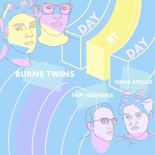Day by Day (feat. Sam Hudgens & Omar Apollo) - Single