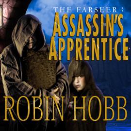 Assassin's Apprentice audiobook