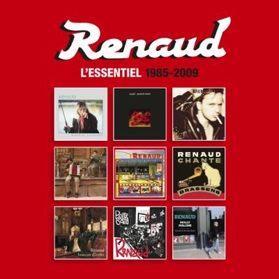 L'essentiel - Renaud