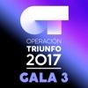 OT Gala 3 (Operación Triunfo 2017)