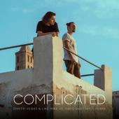 Complicated (feat. Kiiara) [Extended Version] - Dimitri Vegas & Like Mike & David Guetta