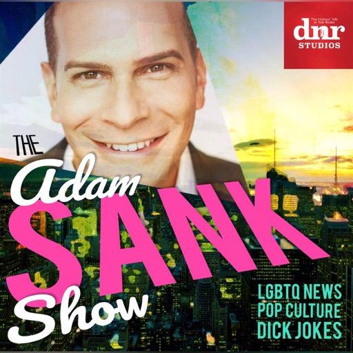Cover image of The Adam Sank Show