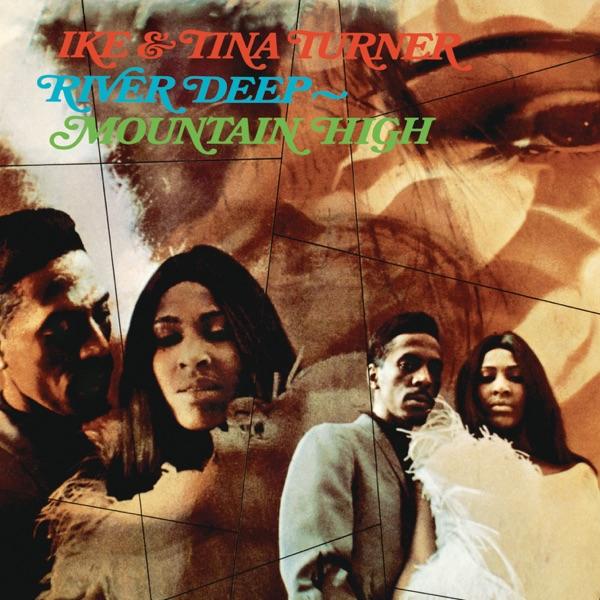 River Deep-Mountain High (with Tina Turner)