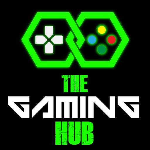 Cover image of The Gaming Hub Podcast