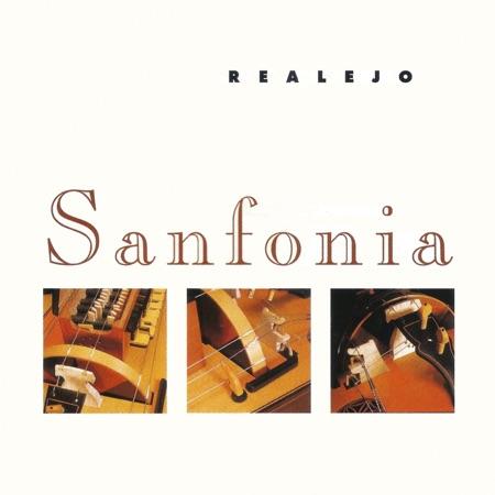 Album 'Sanfonia' - Realejo
