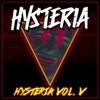 Hysteria EP, Vol. 5