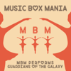 Music Box Mania - Come and Get Your Love artwork
