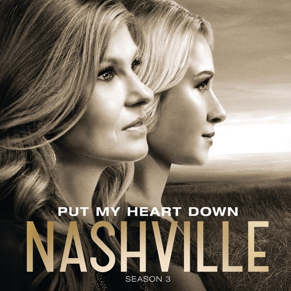 Put My Heart Down (feat. Will Chase & Sara Evans) - Single