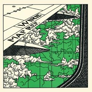 Map Ref 41 Degrees N 93 Degrees W - Single