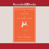 Mark Haddon - Curious Incident of the Dog in the Night-time  artwork