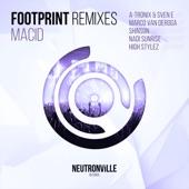 Macid - Footprint (Shinson Remix)