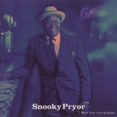 Snooky Pryor - Come On Down to My House