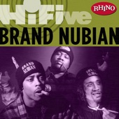Brand Nubian - Love Me Or Leave Me Alone (Explicit LP Version)