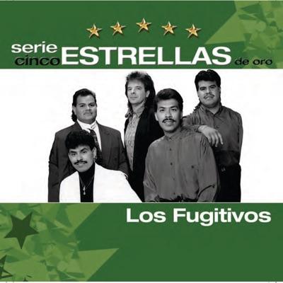 Serie Cinco Estrellas: Los Fugitivos - Los Fugitivos