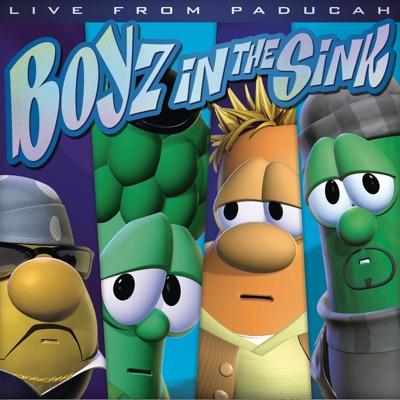 Boyz in the Sink - Veggie Tales