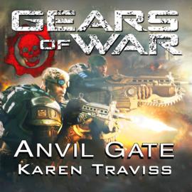 Gears of War: Anvil Gate audiobook