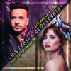 Luis Fonsi & Demi Lovato - Échame La Culpa (Not On You Remix) ilustración