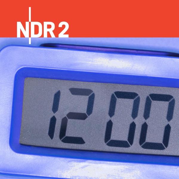 NDR 2 - Der NDR 2 Kurier um 12