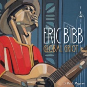 Eric Bibb - Picture a New World