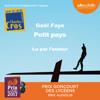 Gaël Faye - Petit pays suivi d'un entretien avec l'auteur artwork