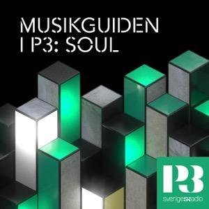 Musikguiden i P3: Soul
