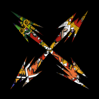 Various Artists - Brainfeeder X artwork