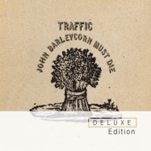 Traffic - Who Knows What Tomorrow May Bring