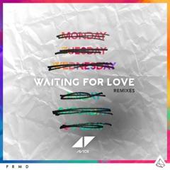 Waiting For Love (Sam Feldt Remix)